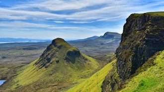 Skye Trail: Across the Isle of Skye