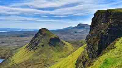 Skye Trail: Across the Isle of Skye