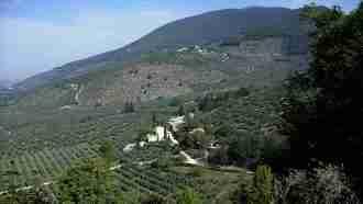 Medieval Umbria: Assisi to Spoleto 2