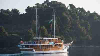 Dalmatia by Bike and Boat 6