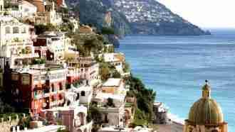 Cycling the Amalfi Coast 5