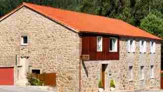 Camino Finisterre: Santiago to Finisterre 9