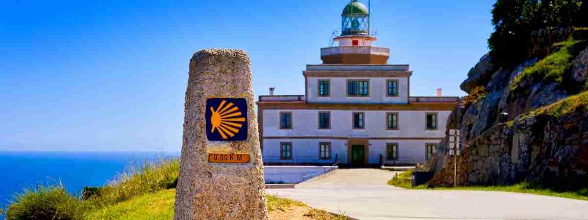 Camino Finisterre: Santiago to Finisterre