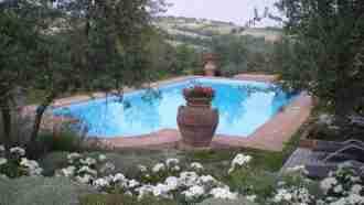 Via Francigena: San Miniato to Buonconvento 32