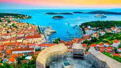 Dalmatia by Bike and Boat