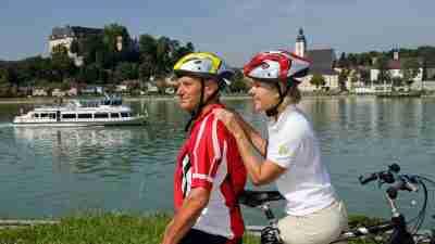 Danube Cycle Path Short Break 30