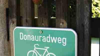 Danube Cycle Path Short Break 28
