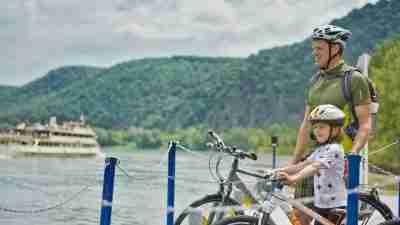 Danube Cycle Path Short Break 26