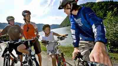 Danube Cycle Path Short Break 32