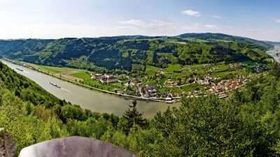 Danube Cycle Path Short Break 24