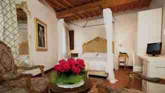 Via Francigena: San Miniato to Buonconvento 36