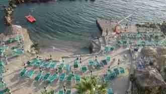 Cycling the Tuscany Coast: Pisa to Elba 1