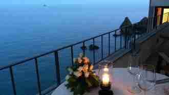 Cycling the Amalfi Coast 24
