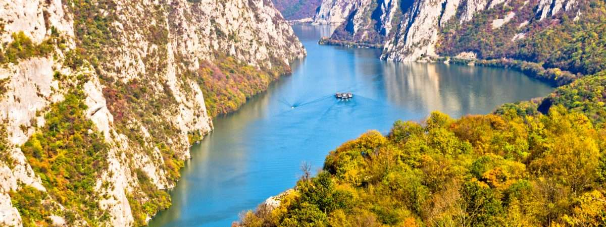 serbia walking holidays; walking holidays in serbia