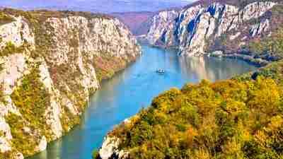 Serbia Adventure Holidays  The Natural Adventure Company