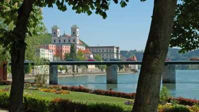 Danube Cycle Path Short Break 12