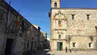 Camino de Santiago Final Stage: Sarria to Santiago 14