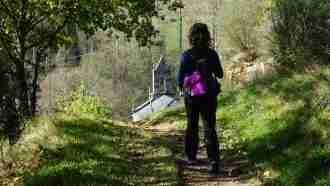 Camino de Santiago Final Stage: Sarria to Santiago 3
