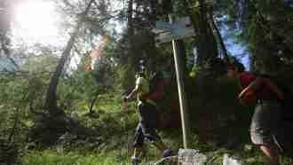 The Alpe-Adria Circuit 26