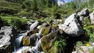 The Alpe-Adria Circuit 25
