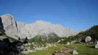 The Alpe-Adria Circuit 24