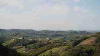Alpe-Adria Trail: Cividale del Friuli to Trieste 7