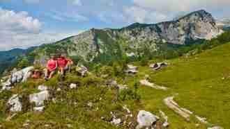 The Alpe-Adria Circuit 19
