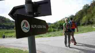 Alpe-Adria Trail: Cividale del Friuli to Trieste 3