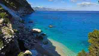 East Sardinia in Comfort 3