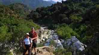 East Sardinia in Comfort 4