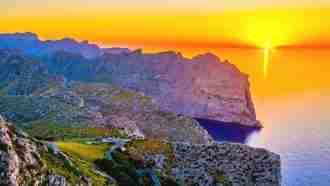 Mallorca Coast and Mountains walking in mallorca walking holiday