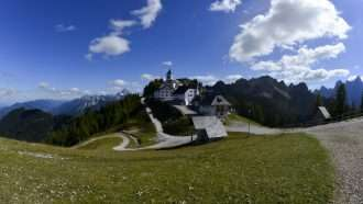 The Alpe-Adria Circuit 16