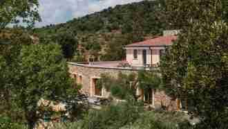 East Sardinia in Comfort 18
