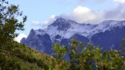 Trails and Valleys of South Albania 4