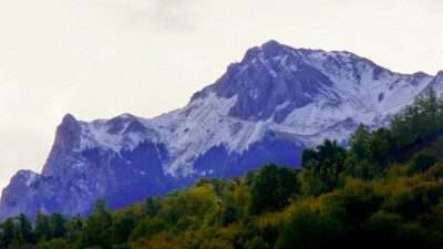 Trails and Valleys of South Albania 11