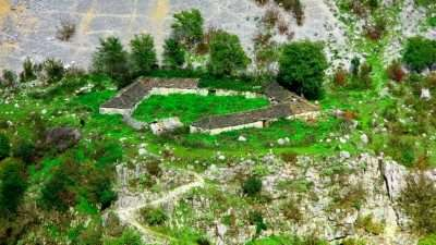 Trails and Valleys of South Albania 14