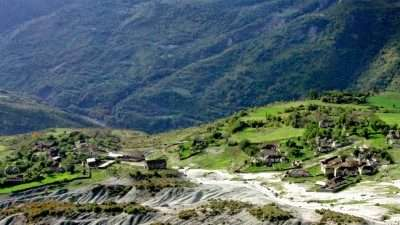 Trails and Valleys of South Albania 21