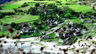 Trails and Valleys of South Albania 22