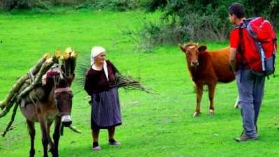 Trails and Valleys of South Albania 24