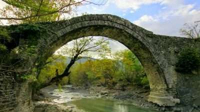 Trails and Valleys of South Albania 28