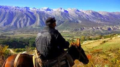 Trails and Valleys of South Albania 36