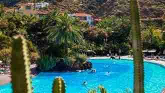 Trails and Calderas of La Palma 20