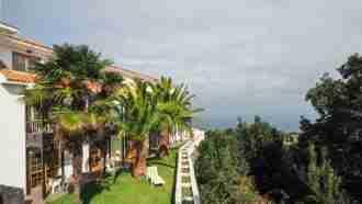 Trails and Calderas of La Palma 24