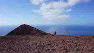 Trails and Calderas of La Palma 3