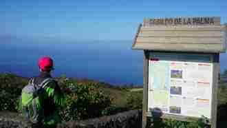 Trails and Calderas of La Palma 5