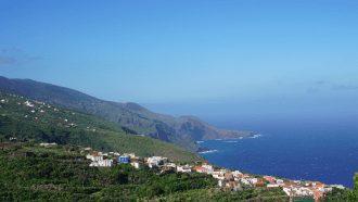 Trails and Calderas of La Palma 10