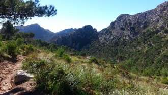 Mallorca Coast and Mountains 9