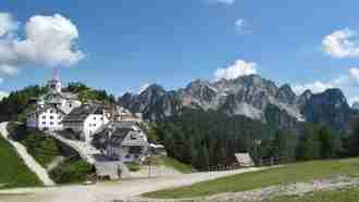 The Alpe-Adria Circuit 15