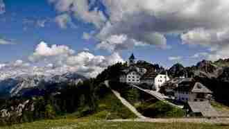 The Alpe-Adria Circuit 14