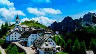 The Alpe-Adria Circuit